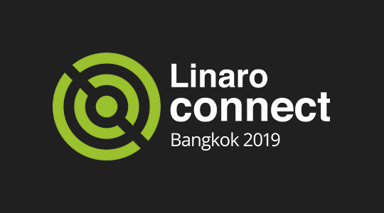 BellSoft at Linaro Connect 19 BKK