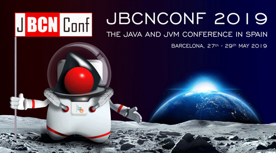 BellSoft at JBCNConf in Barcelona